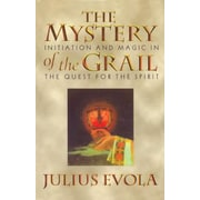 Mystery of the Grail, Paperback (9780892815739)