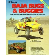 Baja Bugs and Buggies Hp60, Paperback (9780895861863)