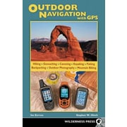 Outdoor Navigation with GPS, 0003, Paperback (9780899976501)