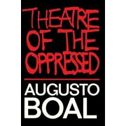 Theatre of the Oppressed, Paperback (9780930452490)