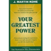 Your Greatest Power, Paperback (9780937539040)