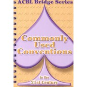 Commonly Used Conventions in the 21st Century, Paperback (9780939460960)