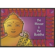 The Mouse & the Buddha, Hardcover (9780977381203)