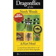 Dragonflies of the North Woods, 0002, Paperback (9780979200656)