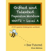 Gifted and Talented: Preparation Workbook, Paperback (9780981804767)