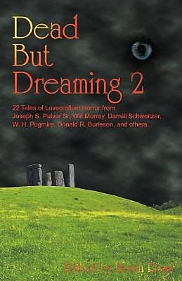 Dead But Dreaming 2, Paperback (9780982181867) 2250391