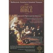1599 Geneva Bible-OE, Hardcover (9780983145721)