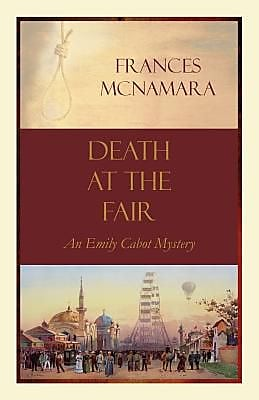 Death at the Fair, Paperback (9780984067619) 2253390