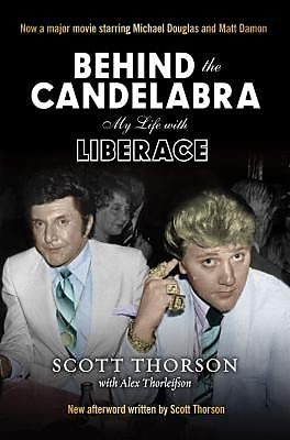 Behind the Candelabra, 0002, Paperback (9780988349483) 2340048