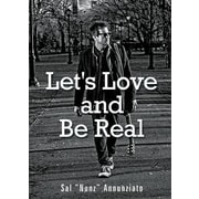 Let's Love and Be Real, Paperback (9780988492622)