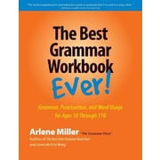 The Best Grammar Workbook Ever!, Paperback (9780991167401)