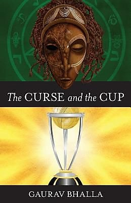 The Curse and the Cup, Paperback (9780991655601) 2255258