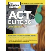 ACT Elite 36, 0002, Paperback (9781101882009)