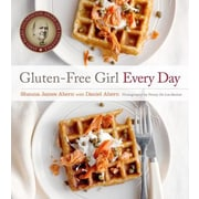 Gluten-Free Girl Every Day, Hardcover (9781118115213)