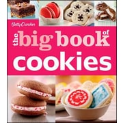 Betty Crocker the Big Book of Cookies, Paperback (9781118177426)
