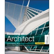 Becoming an Architect, 0003, Paperback (9781118612132)