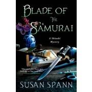 Blade of the Samurai, Hardcover (9781250027054)