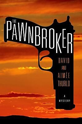 The Pawnbroker, Hardcover (9781250027986) 2243669