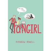 Fangirl, Hardcover (9781250030955)