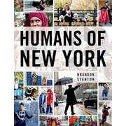 Humans of New York, Hardcover (9781250038821)