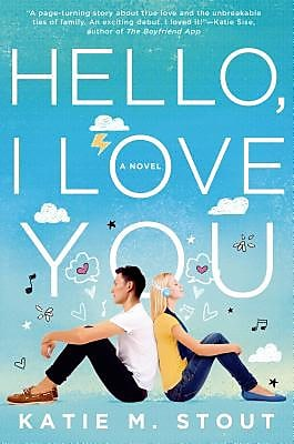 Hello, I Love You, Hardcover (9781250052599) 2187374