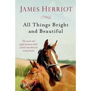 All Things Bright and Beautiful, Paperback (9781250058126)