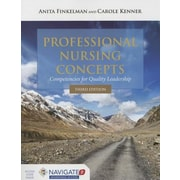 Professional Nursing Concepts, 0003, Paperback (9781284067767)