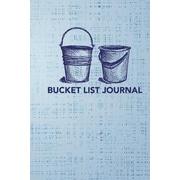 Bucketlist Journal, Paperback (9781320872393)