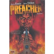 Preacher Book One, Paperback (9781401240455)
