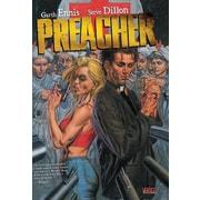 Preacher Book Two, Paperback (9781401242558)