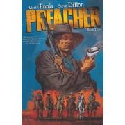 Preacher Book Three, Paperback (9781401245016)