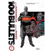 100 Bullets Book One, Paperback (9781401250560)