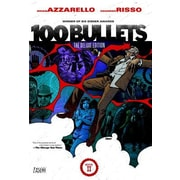 100 Bullets Book Two, Paperback (9781401254315)