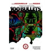 100 Bullets, Book Three, Paperback (9781401257958)