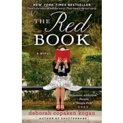 The Red Book, Paperback (9781401341992)