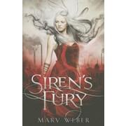 Siren's Fury, Hardcover (9781401690373)