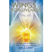 Wings of Forgiveness, Paperback (9781401947460)