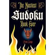 The Nastiest Sudoku Book Ever, Paperback (9781402780158)