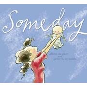 Someday, Hardcover (9781416928119)