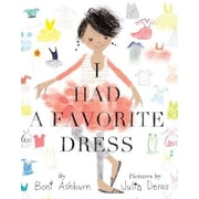 I Had a Favorite Dress, Hardcover (9781419700163)