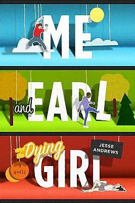 Me and Earl and the Dying Girl, Hardcover (9781419701764) 2151944