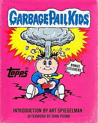 Garbage Pail Kids, Hardcover (9781419702709) 2185648