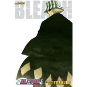 Bleach 3-In-1, Volume 2, Paperback (9781421539935)