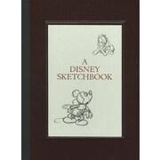 A Disney Sketchbook, Hardcover (9781423165699)