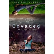 Invaded, Hardcover (9781423169499)