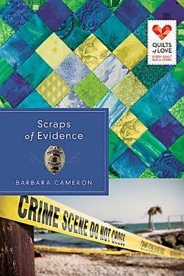 Scraps of Evidence, Paperback (9781426752780) 2251395