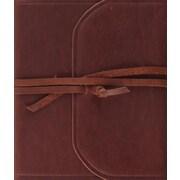 Single Column Journaling Bible-ESV-Strap Flap, Hardcover (9781433531927)