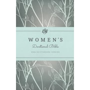 Women's Devotional Bible-ESV, Hardcover (9781433538162)