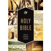 Holy Bible-ESV, Hardcover (9781433545191)