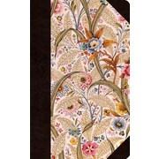 Thinline Bible-ESV-Summer Garden, Hardcover (9781433550362)